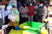 Ratusan Kilogram Makanan Berpengawet Mayat Dimusnahkan