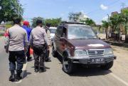 Ratusan Kendaraan Terpaksa Putar Balik saat Memasuki Wilayah Palembang