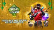 Sambut Lebaran, Garena Free Fire Bagi-Bagi Item Gratis!