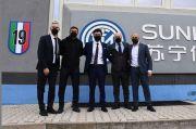 Raih Scudetto, tapi Gaji Staf dan Pemain Inter Milan Ditunda