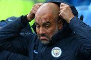 Guardiola Dilarang Ayahnya Latih Timnas Spanyol