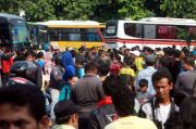 Larangan Mudik Berlaku Menyeluruh, Transportasi di Wilayah Aglomerasi Tetap Beroperasi