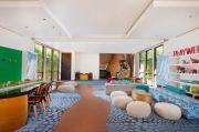 5 Alasan The Westin Resort Nusa Dua Adalah Destinasi Liburan Yang Tepat