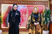 Libatkan Ucie Nurul Elfas Singers, DR. Eda Rilis Debut Mini Album