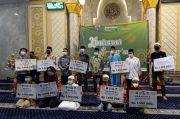 Baznas Salurkan Bantuan Senilai Rp63 Miliar untuk Dai, Marbot dan Guru Ngaji se-DKI