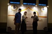 Pintarpedia Beri Kuota Internet Gratis dan Alat Streaming ke Sekolah di Bekasi