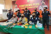Kawasan Pela-pela Tanjung Priok Diserang, Pria 53 Tahun Tewas di Tangan 19 Pemuda