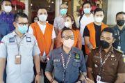 Kasus Raibnya Deposito Rp62 Miliar, Mantan Kacab Bank Mega Dilimpahkan Bareskrim ke Kejari Denpasar