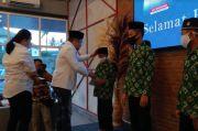Jelang Lebaran, Puluhan Anak Yatim Dapat Santunan dari DPW Partai Perindo Jambi