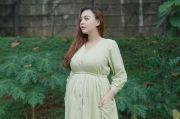 5 OOTD Hamil Ratu Rizky Nabila yang Resmi Cerai dari Bek Persija, Alfath Fathier