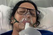 Jenazah Suami Joanna Alexandra Akan Dimakamkan Secara Normal di San Diego Hills