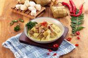 Rambah Dunia Kuliner, Dimas Beck Sajikan Makanan Ready Meals