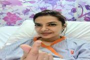 Najwa Shihab Dirawat di RS Alami Gangguan Usus dan Tak Diizinkan Dibesuk