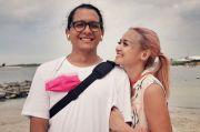 Profil Suami Joanna Alexandra, Raditya Oloan Mantan Pecandu Narkoba yang Jadi Pendeta