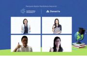 Sampoerna University Komitmen Bekali Mahasiswa Kemampuan Berdaya Saing Global