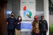 Tanggung Jawab Sosial Peruri Terus Berlanjut di Bulan Ramadhan