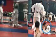 Dibanting 27 Kali Saat Latihan Judo, Bocah Tujuh Tahun Koma
