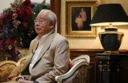 Langgar Aturan COVID-19, Mantan PM Malaysia Najib Razak Didenda