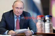 Putin: Vaksin Sputnik Dapat Diandalkan Seperti AK-47
