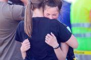 Siswi SMP Bawa Pistol ke Sekolah, Tembak Tiga Orang