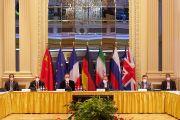 AS: Kesepakatan Nuklir Mungkin jika Iran Buat Keputusan Politik
