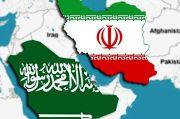 Arab Saudi Resmi Akui Berunding dengan Iran, Hasil Masih Terlalu Dini