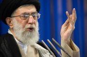 Ayatollah Khamenei: Israel Bukan Negara, tetapi Basis Teroris
