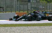 Valtteri BottasTercepat di Sesi Latihan Bebas Pertama GP Spanyol 2021