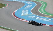 Lewis Hamilton Kuasai Latihan Bebas Kedua GP Spanyol 2021