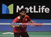 Malaysia Open 2021 Ditunda, Dua Pebulu Tangkis India Terancam Gagal ke Olimpiade