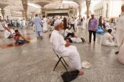 Jumat Terakhir di Bulan Ramadhan, Berikut 5 Amalan yang Dianjurkan