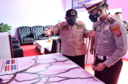 Dukung Larangan Mudik, DPRD Jabar Minta Petugas Jaga Sikap Humanis