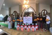 Lazismu Back to Masjid Sasar 50 Masjid di Yogyakarta dan Jabodetabek