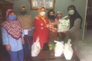 Pemprov Jabar-YPNI Sebar 1.000 Paket Sembako untuk Yatim dan Dhuafa