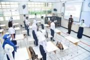 Ujicoba Pembelajaran Tatap Muka di Surabaya Libatkan Jaksa