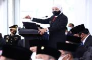 Gubernur Khofifah Minta Pemkab Pacitan Fokus Penguatan pada 4 Sektor Ini