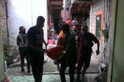Wajah Hangus Terbakar, Pemandu Lagu Ditemukan Meregang Nyawa di Kamar Kos