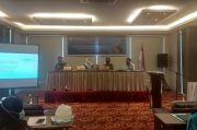 Anggota DPRD Makassar Rezki Sosialisasi Perda Penyelenggaraan Bantuan Hukum