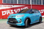 Besok, Kalla Toyota Perkenalkan Toyota Raize di Mal Nipah