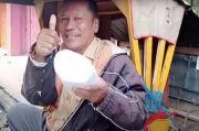 Apresiasi Aksi Bagi-Bagi Takjil, Warga Langkat: Semoga Makin Maju Partai Perindo