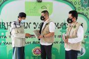 Selama Ramadhan, Angkatan Muda Kabah Sedekahkan 5.000 Al-Quran