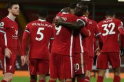 Peluang ke Liga Champions Tipis, Ini 5 Laga Sisa Liverpool