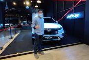 5 Alasan Mengapa Honda N7X Concept Sangat Mungkin Dibekali Fitur Keamanan Honda Sensing