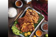 Mengenal Bipang, Makanan Khas Kalimantan yang Viral Karena Disebut Jokowi