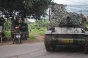 Penyebar Hoak Tank TNI Sekat Pemudik Warga Bantargebang Ditangkap