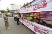 Ini 8 Titik Penyekatan Mudik di Wilayah Jakarta