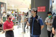 Pastikan Penerapan Prokes, Wakil Wali Kota Bogor Sidak Pusat Perbelanjaan