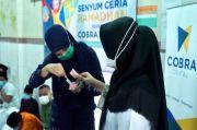 Gelar CSR di Bulan Ramadan, Cobra Dental Beri Edukasi Interaktif Kesehatan Gigi