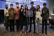 Peringati Hardiknas, Sucor Sekuritas Dukung Pendidikan Kaum Muda Melalui YCAB Foundation