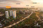 Nilai Investasi The Canary Apartment Terdongkrak Tol Serpong-Balaraja